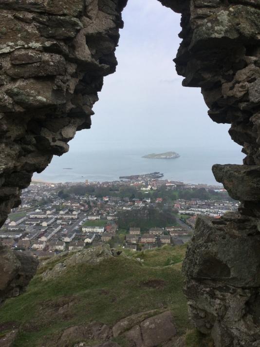 Some stunning views...