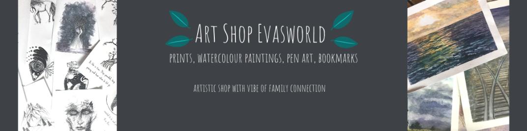Art Shop Evasworld